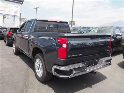 2019 Silverado 1500 Crew Cab 4x2,  Pickup #62444 - photo 2