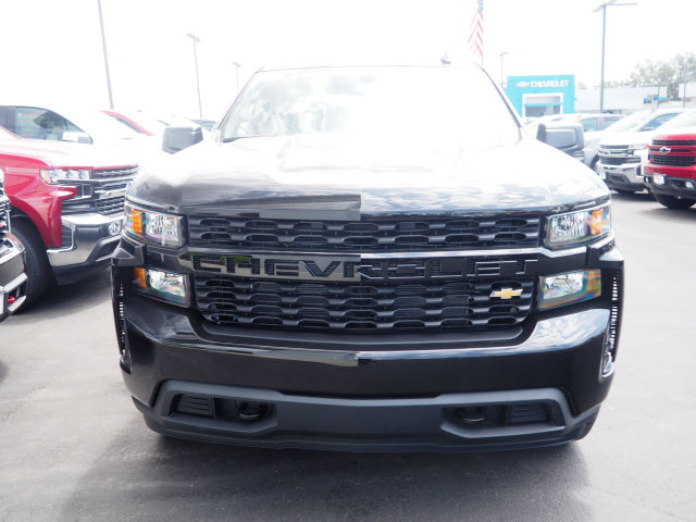 2019 Silverado 1500 Crew Cab 4x2, Pickup #62449 - photo 3