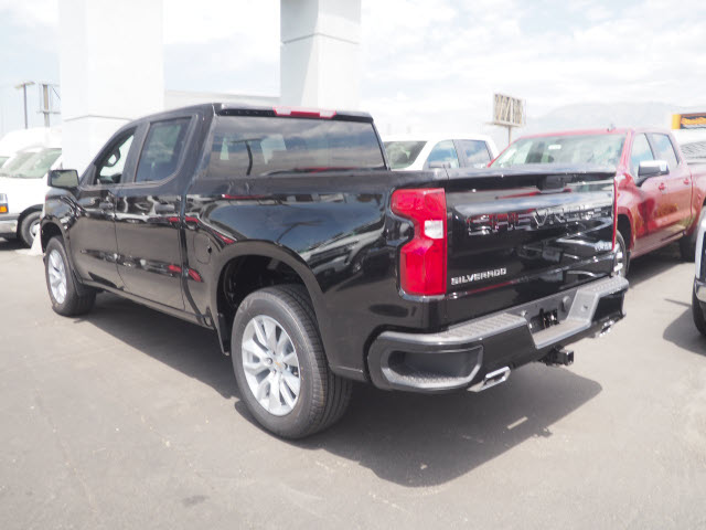 2019 Silverado 1500 Crew Cab 4x2, Pickup #62449 - photo 1