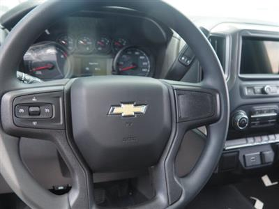 2019 Silverado 1500 Crew Cab 4x2, Pickup #62449 - photo 10