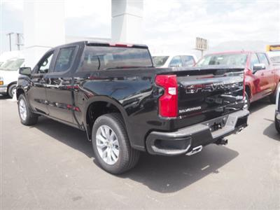 2019 Silverado 1500 Crew Cab 4x2, Pickup #62449 - photo 2