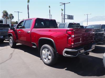 2020 Silverado 2500 Crew Cab 4x4, Pickup #62481 - photo 2