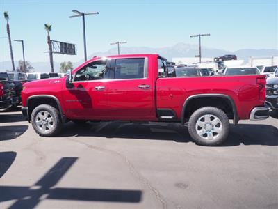 2020 Silverado 2500 Crew Cab 4x4, Pickup #62481 - photo 5