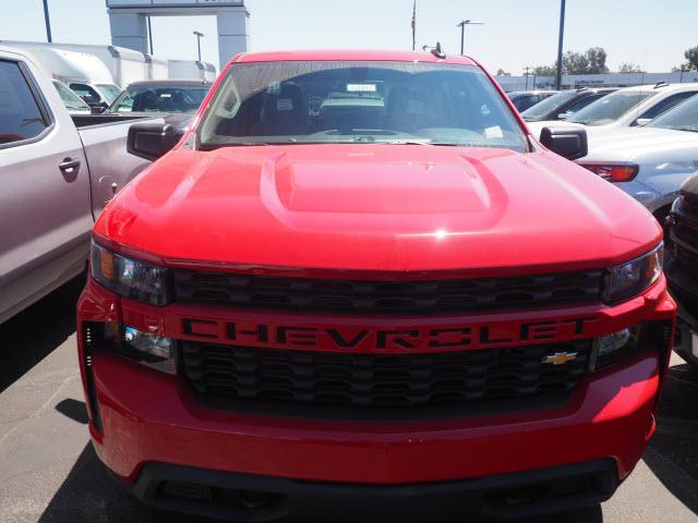 2019 Silverado 1500 Crew Cab 4x2,  Pickup #62497 - photo 3