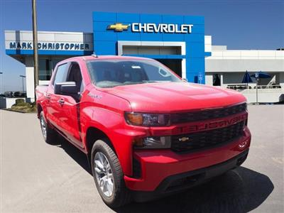 2019 Silverado 1500 Crew Cab 4x2,  Pickup #62497 - photo 1