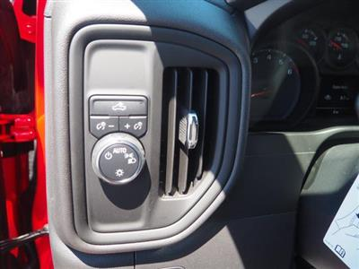 2019 Silverado 1500 Crew Cab 4x2,  Pickup #62497 - photo 8