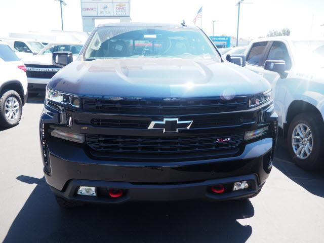 2019 Silverado 1500 Crew Cab 4x4,  Pickup #62499 - photo 3