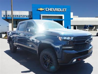 2019 Silverado 1500 Crew Cab 4x4,  Pickup #62499 - photo 1