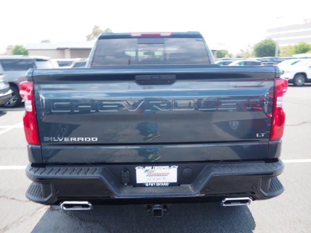 2019 Silverado 1500 Crew Cab 4x4,  Pickup #62536 - photo 2
