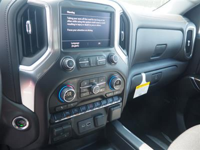 2019 Silverado 1500 Crew Cab 4x4,  Pickup #62536 - photo 11