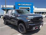 2019 Silverado 1500 Crew Cab 4x4,  Pickup #62536 - photo 1