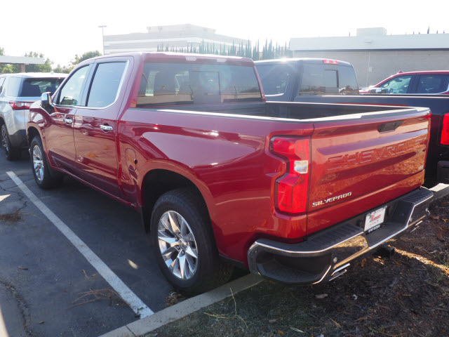 2019 Silverado 1500 Crew Cab 4x4, Pickup #62548 - photo 6