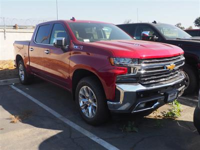 2019 Silverado 1500 Crew Cab 4x4, Pickup #62548 - photo 1
