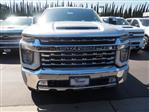 2020 Silverado 2500 Crew Cab 4x4, Pickup #62570 - photo 3