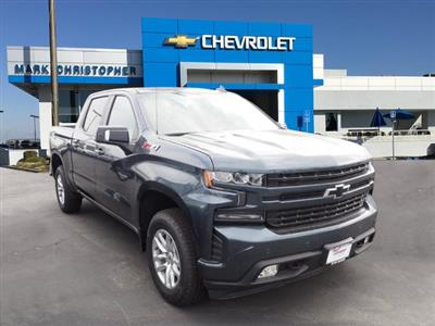 2020 Chevrolet Silverado 1500 Crew Cab 4x4, Pickup #62574 - photo 1