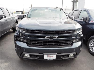 2020 Chevrolet Silverado 1500 Crew Cab 4x4, Pickup #62574 - photo 3