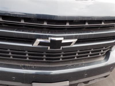 2020 Chevrolet Silverado 1500 Crew Cab 4x4, Pickup #62574 - photo 4
