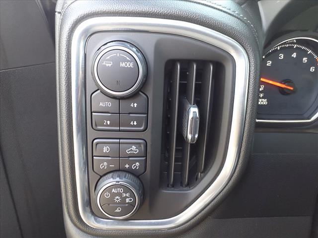2020 Silverado 1500 Crew Cab 4x2,  Pickup #62575 - photo 10
