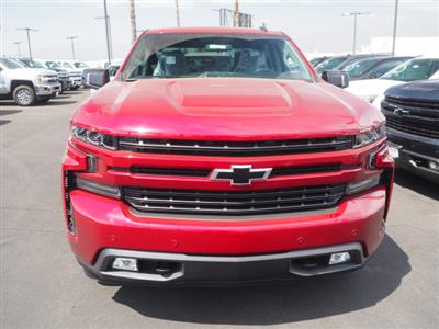 2020 Silverado 1500 Crew Cab 4x2,  Pickup #62609 - photo 3