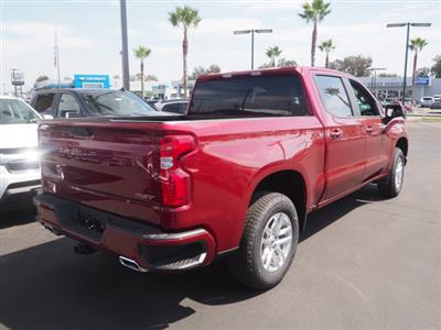 2020 Silverado 1500 Crew Cab 4x2,  Pickup #62609 - photo 2