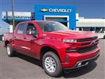 2020 Silverado 1500 Crew Cab 4x2,  Pickup #62609 - photo 1