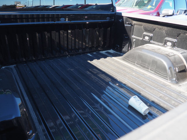 2020 Silverado 1500 Crew Cab 4x2, Pickup #62620 - photo 11