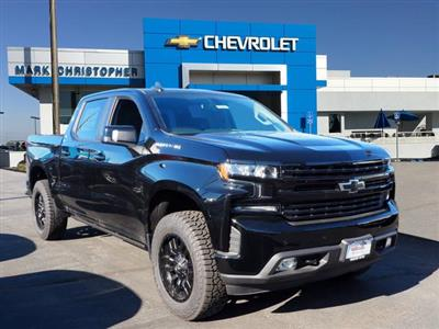 2020 Silverado 1500 Crew Cab 4x2, Pickup #62620 - photo 1