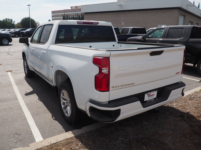 2020 Silverado 1500 Crew Cab 4x2,  Pickup #62627 - photo 9