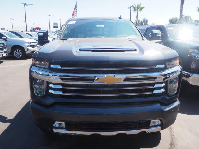 2020 Silverado 2500 Crew Cab 4x4,  Pickup #62656 - photo 3