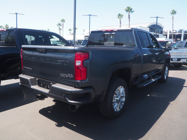 2020 Silverado 2500 Crew Cab 4x4,  Pickup #62656 - photo 2