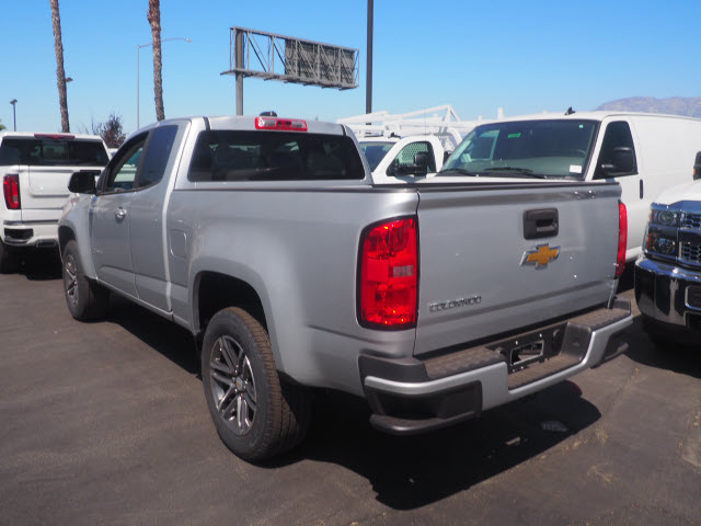 2020 Colorado Extended Cab 4x2,  Pickup #62659 - photo 2
