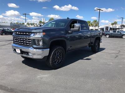 2020 Chevrolet Silverado 2500 Crew Cab 4x4, Pickup #62663 - photo 5