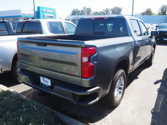 2020 Silverado 1500 Crew Cab 4x2,  Pickup #62684 - photo 2