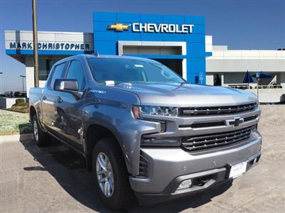 2020 Silverado 1500 Crew Cab 4x2,  Pickup #62684 - photo 1