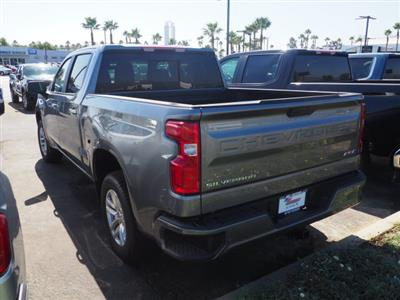 2020 Silverado 1500 Crew Cab 4x2,  Pickup #62684 - photo 10