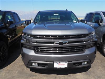 2020 Silverado 1500 Crew Cab 4x2,  Pickup #62684 - photo 3