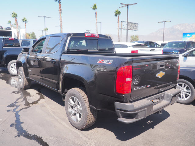 2020 Colorado Crew Cab 4x2, Pickup #62689 - photo 1