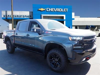 2020 Silverado 1500 Crew Cab 4x2,  Pickup #62694 - photo 1