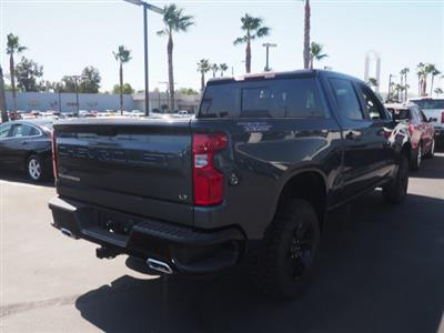 2020 Silverado 1500 Crew Cab 4x2,  Pickup #62694 - photo 2