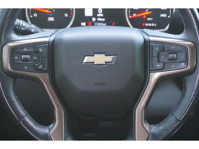 2020 Silverado 2500 Crew Cab 4x4, Pickup #62696 - photo 7