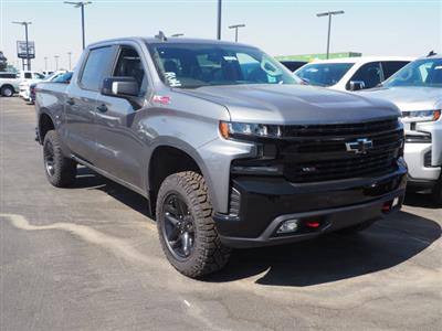2020 Silverado 1500 Crew Cab 4x2,  Pickup #62714 - photo 1