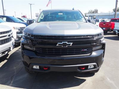 2020 Silverado 1500 Crew Cab 4x2,  Pickup #62714 - photo 3