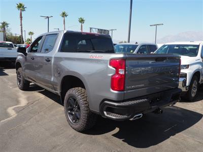 2020 Silverado 1500 Crew Cab 4x2,  Pickup #62714 - photo 2