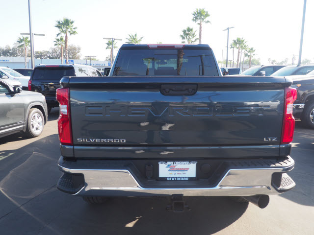 2020 Silverado 2500 Crew Cab 4x4, Pickup #62759 - photo 5