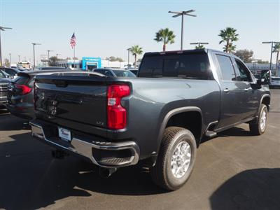 2020 Silverado 2500 Crew Cab 4x4, Pickup #62759 - photo 2