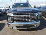 2020 Silverado 2500 Crew Cab 4x4, Pickup #62759 - photo 3