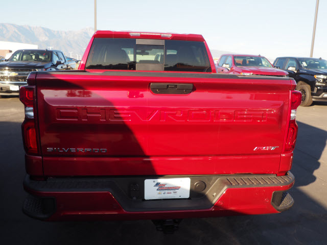 2020 Silverado 1500 Crew Cab 4x2, Pickup #62825 - photo 1