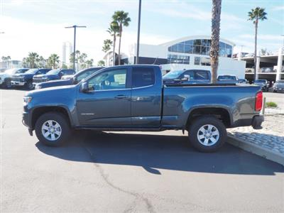 2020 Colorado Extended Cab 4x2, Pickup #62863 - photo 10