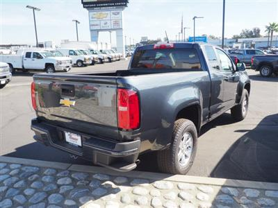 2020 Colorado Extended Cab 4x2, Pickup #62863 - photo 2