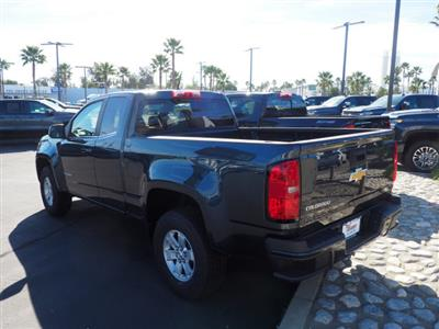 2020 Colorado Extended Cab 4x2, Pickup #62863 - photo 9